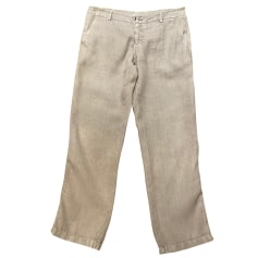 Pantalon droit Miu Miu  pas cher