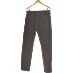 Straight Leg Pants Uniqlo