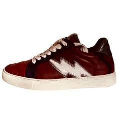 Sports Sneakers Zadig & Voltaire