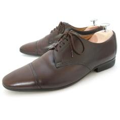 Schnürschuhe Hermès
