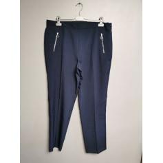 Pantalon droit Blancheporte  pas cher