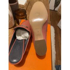 Mocassins Hermès  pas cher