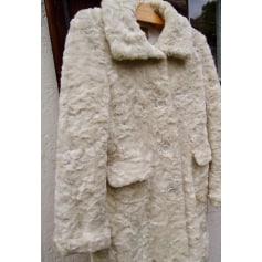 Manteau Center Coat  pas cher
