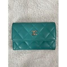 Porte-cartes Chanel Timeless - Classique pas cher