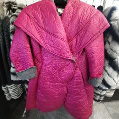 Manteau imperatrice  pas cher