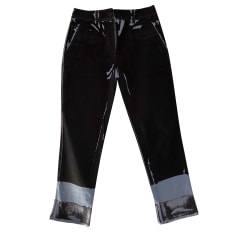 Jeans large, boyfriend Prada  pas cher