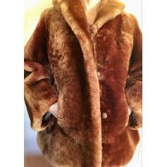 Fur Coat Vintage