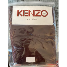 Silk Scarf Kenzo