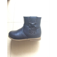 Ankle Boots Vertbaudet