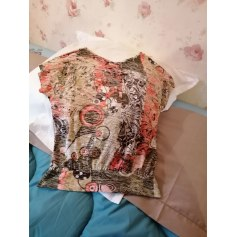 Top, tee-shirt Fashion Express  pas cher