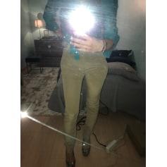 Pantalon évasé Comptoir Des Cotonniers  pas cher