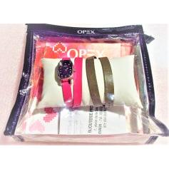 Montre au poignet Opex  pas cher