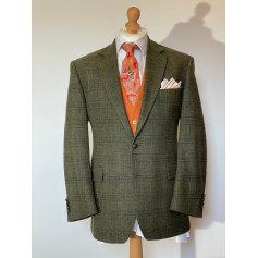 Veste de costume Tweed  pas cher
