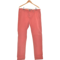 Cropped Pants Superdry