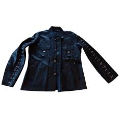 Leather Jacket John Richmond