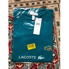 Tee-shirt Lacoste  pas cher
