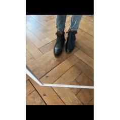 Flat Ankle Boots Claudie Pierlot