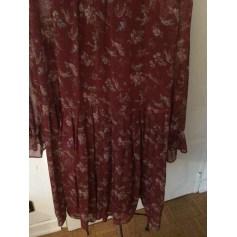 Robe courte The Koople  pas cher