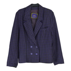 Blazer, veste tailleur Basic Line  pas cher