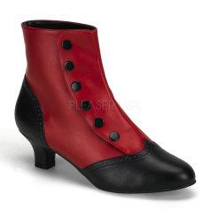 Bottines & low boots à talons Pleaser  pas cher