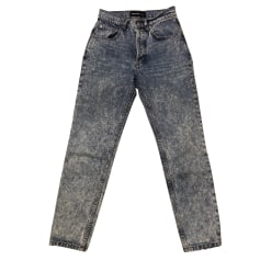 Wide Leg Jeans, Boyfriend Jeans The Kooples