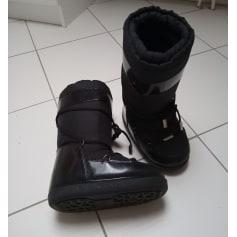 Snow Boots Dior