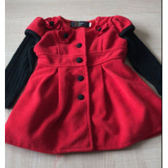 Coat Chicaprie