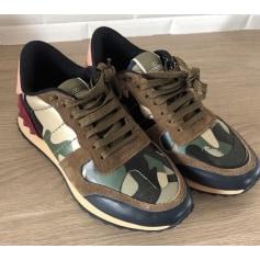 Sneakers Valentino Rockstud