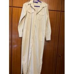 Robe longue Dixie  pas cher