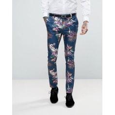 Suit Pants Asos Design