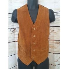 Gilet de costume 100% Vintage  pas cher