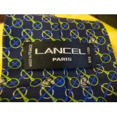Cravate Lancel  pas cher