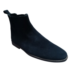 Stiefeletten, Ankle Boots Bobbies