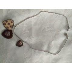 Pendentif, collier pendentif Gas Bijoux  pas cher