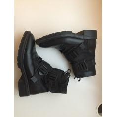 Bottines & low boots plates Sixty Seven  pas cher