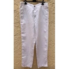 Pantalon large Zegnasport  pas cher