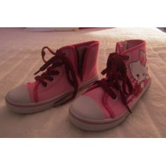 Sneakers Hello Kitty