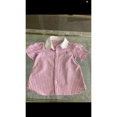 Blouse, Short-sleeved Shirt Ralph Lauren