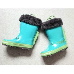 Rain Boots Vertbaudet