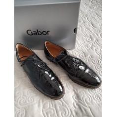 Chaussures à lacets  Gabor  pas cher