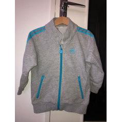 Strickjacke, Cardigan Adidas