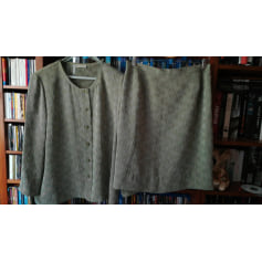 Tailleur jupe Weinberg  pas cher