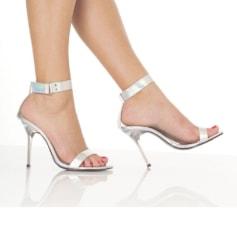 Sandales à talons Pleaser  pas cher