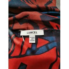 Echarpe Lancel  pas cher