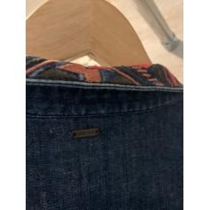 Robe en jeans Ikks  pas cher