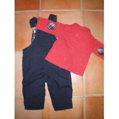 Pants Set, Outfit Sergent Major