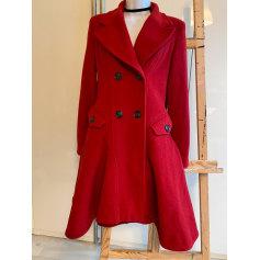 Manteau De La Creme  pas cher