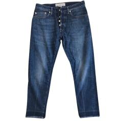 Jeans slim Golden Goose  pas cher