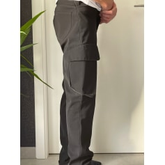Pantalon large Thierry Mugler  pas cher