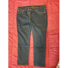 Jeans droit Bon Prix  pas cher
